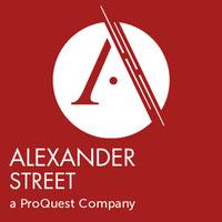 Alexander Street streaming