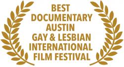 FamilyvValues, a film by Pam Walton Produxtsion, Best Doc, Austin Gay & Lesbian Film Festival