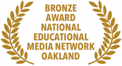Family Values, a film by Pam Walton Productions, Bronze Award, Nat'l Educational Media Network