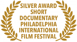 Gay Youth awards, Silver Award, Short Documentary, Philadelphia International Film Festival