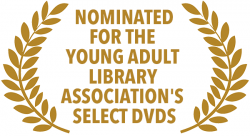 GayYouth-Nominated for the Young Adult Library Association's Select DVDs Award