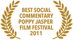 Raging Grannies, a film by Pam Walton Productions, Best Social Commentary, Poppy Jasper Film Festival 2011